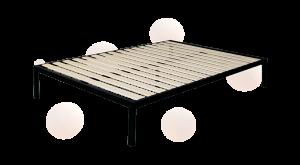 Our Platform Bed